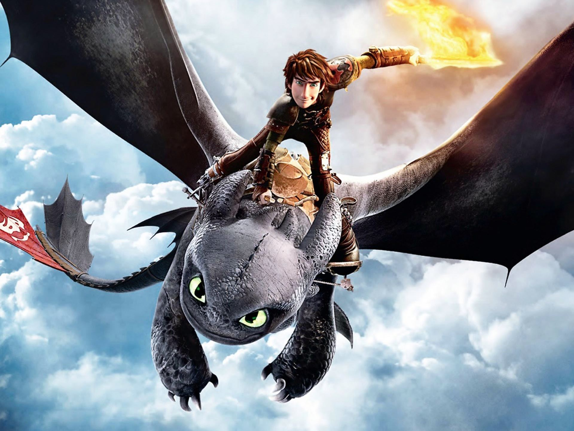 How To Train Your Dragon 2 Wallpaper 1920x1440 54512