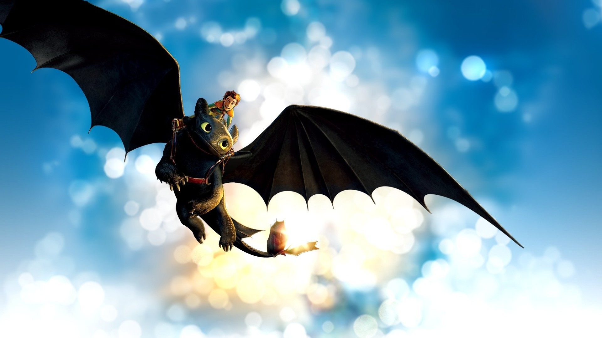 How To Train Your Dragon Wallpaper Hd 3 Free Hd Wallpaper. 1920x1080 - 192.22 KB - jpg 55