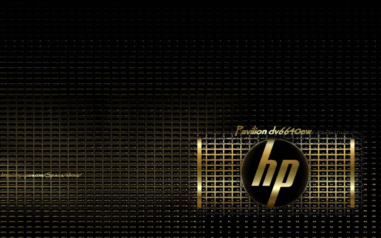 HP Pavilion Wallpaper