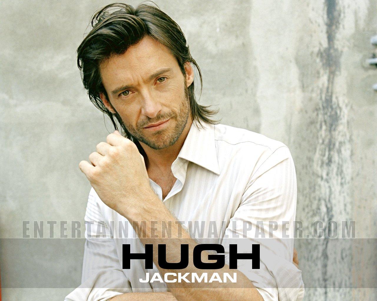 hugh jack - hugh-jackman Wallpaper