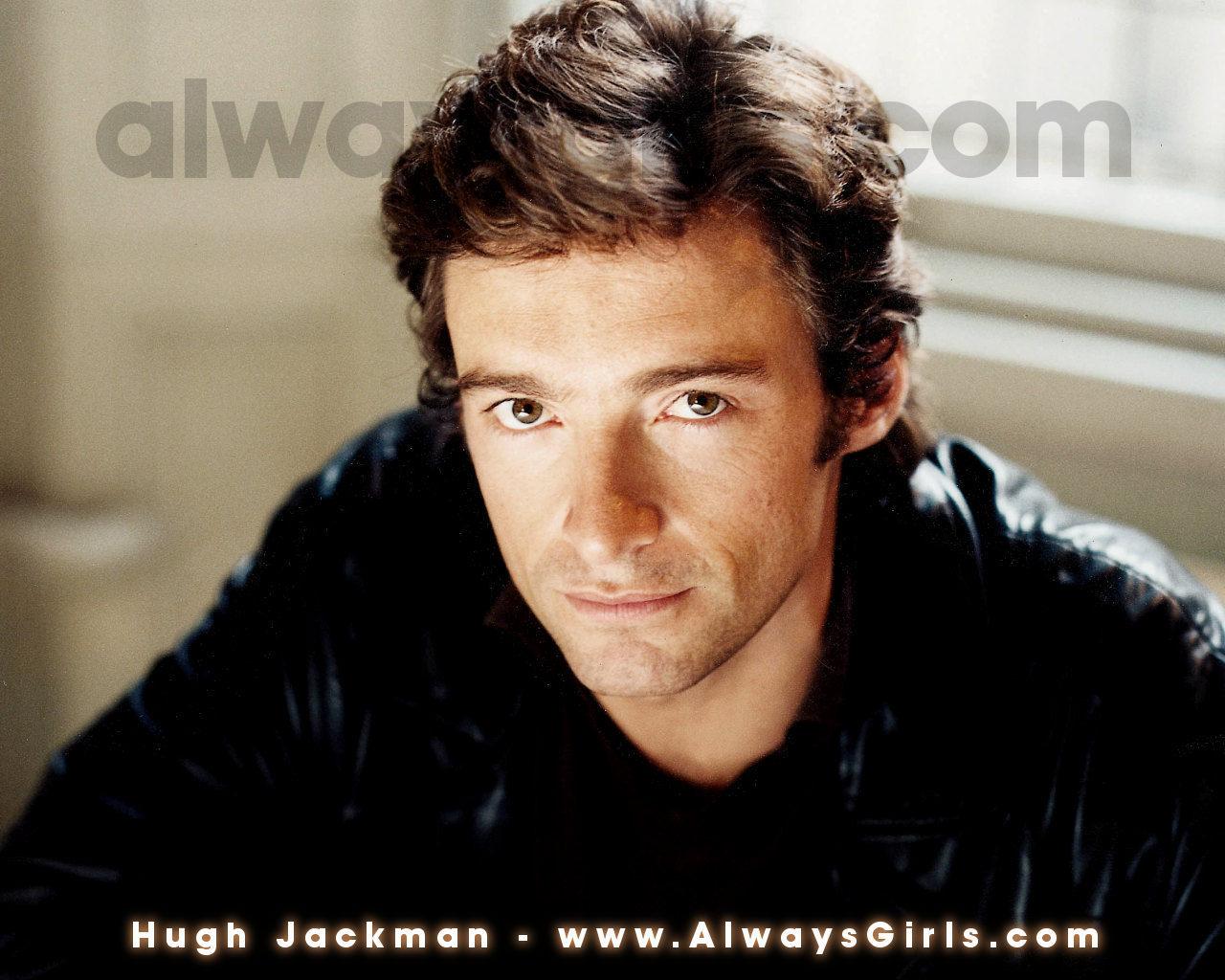 Hugh Jackman Hugh Jackman