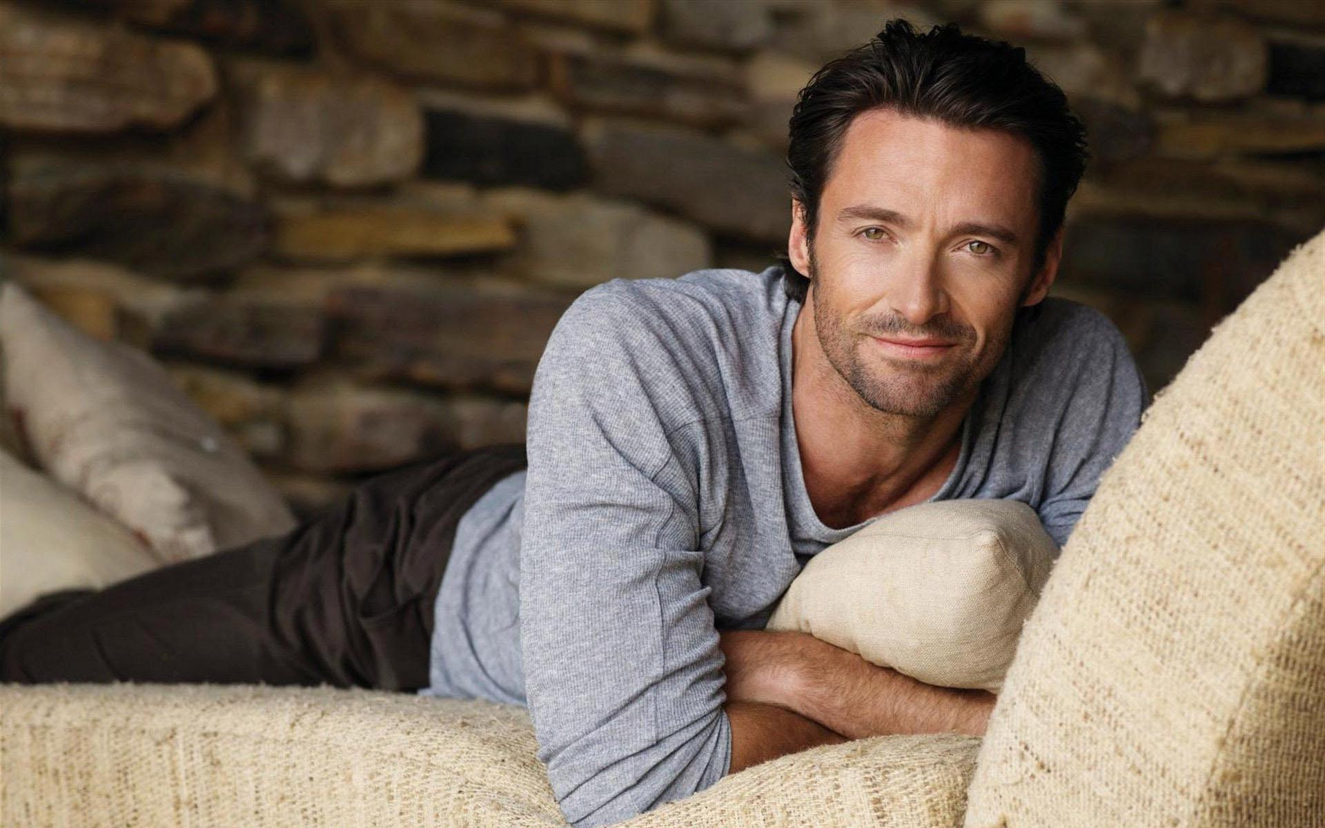 ... Hugh Jackman Wallpaper ...