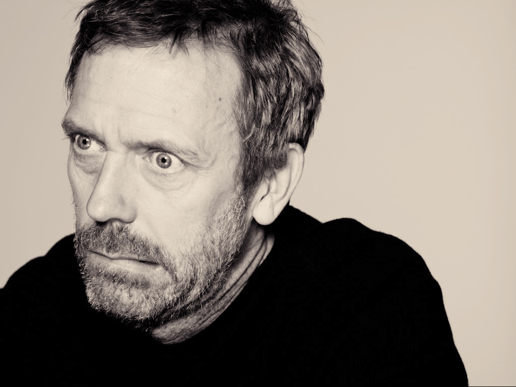 Hugh Laurie - Hugh Laurie Wallpaper (31945269) - Fanpop
