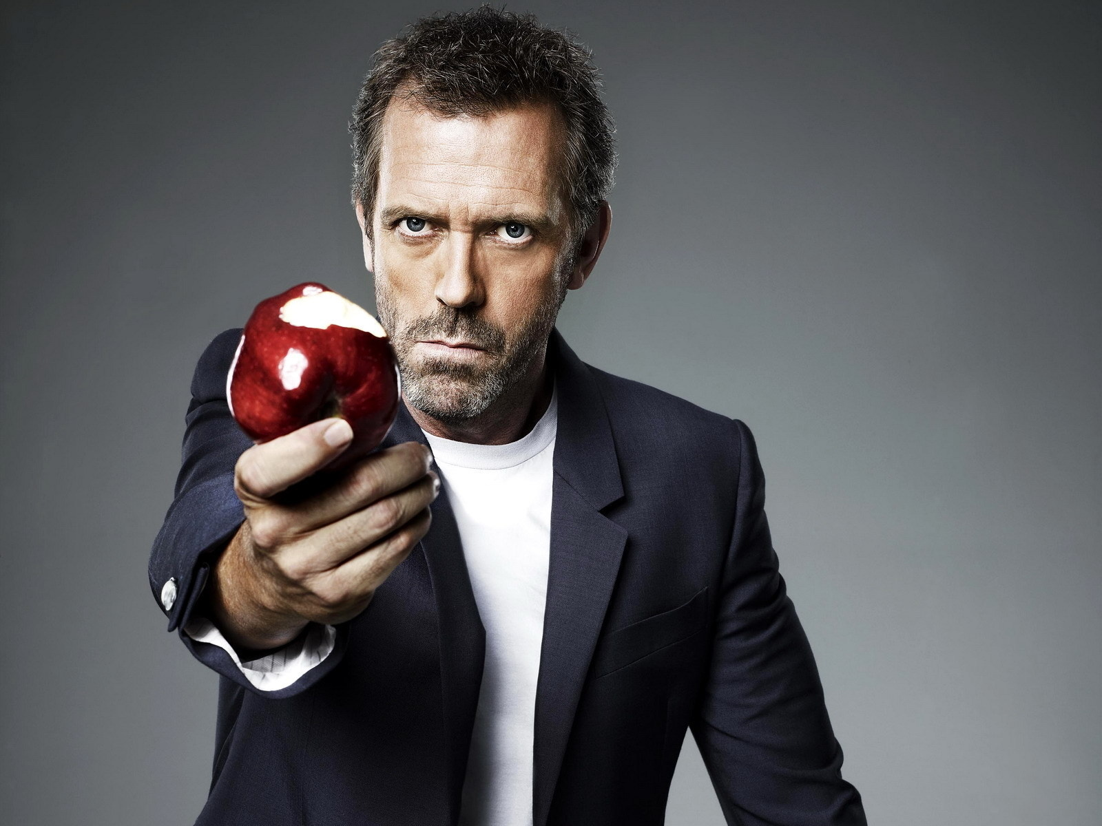 ... hugh laurie pictures (1) ...