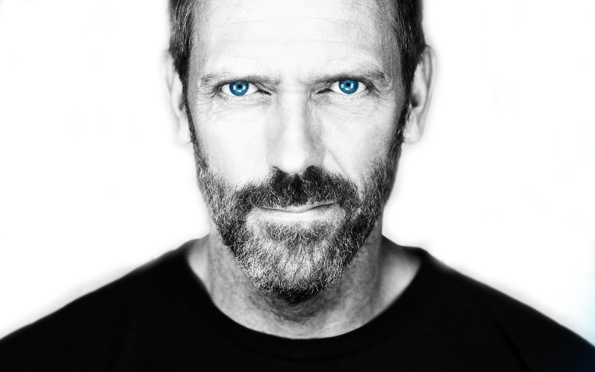... Hugh Laurie; Hugh Laurie