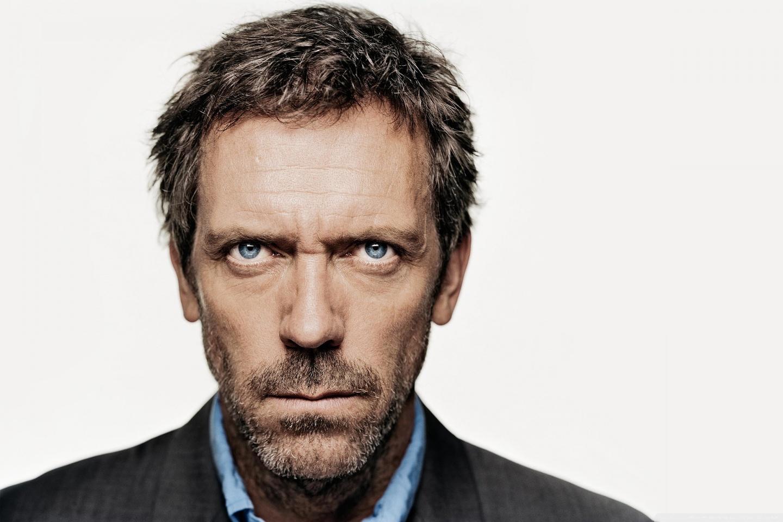 Hugh Laurie HD