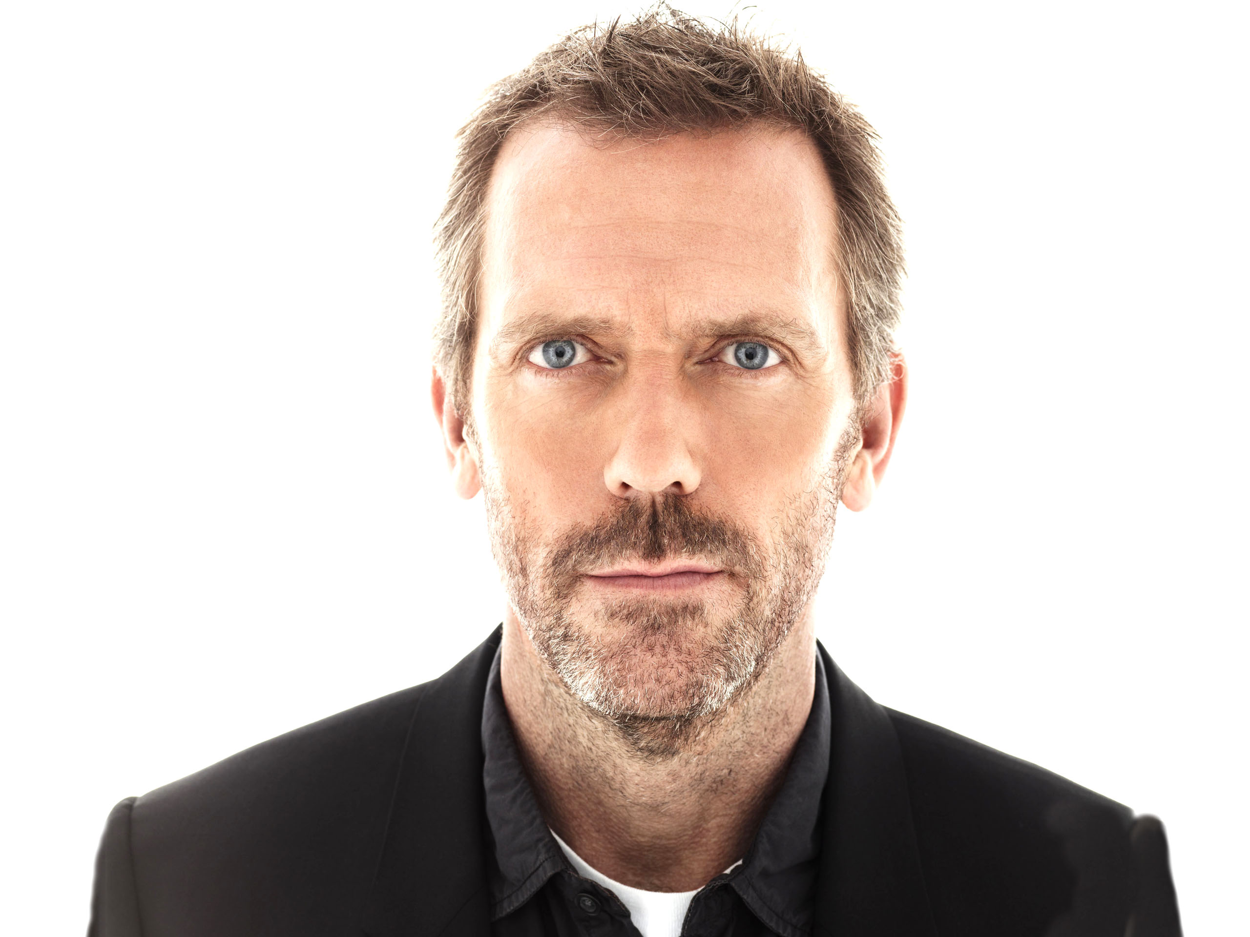 Hugh Laurie Pictures