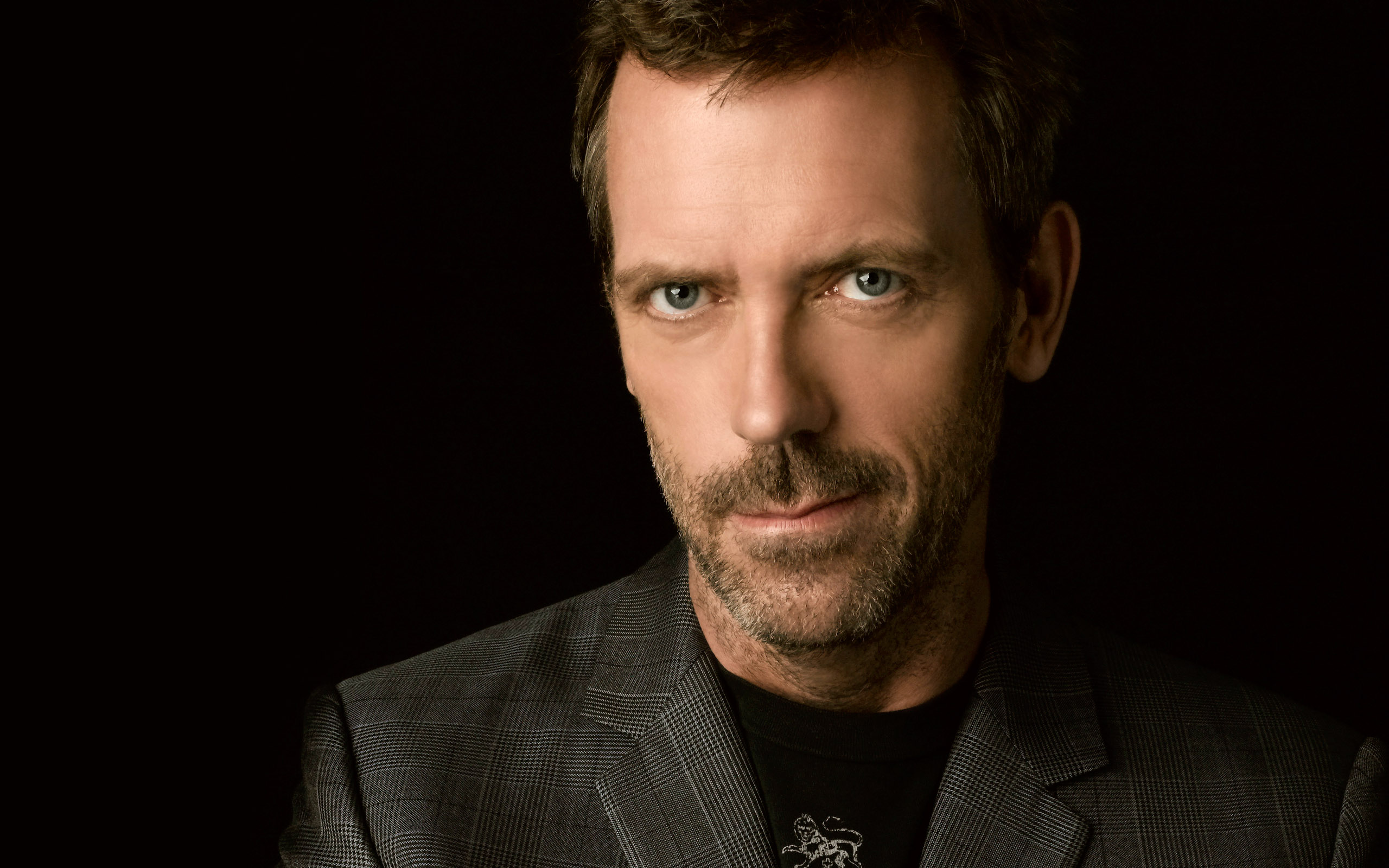 Hugh Laurie Photos