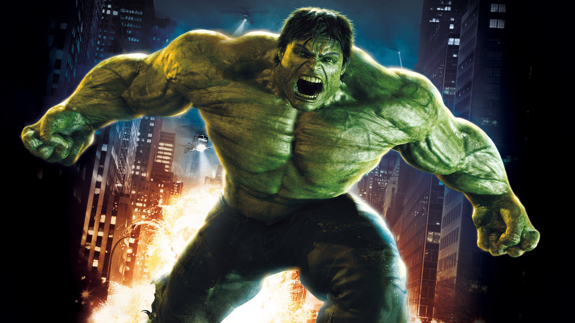 Hulk Standalone Movie Rights Finally Clarified After Months Of Confusion
