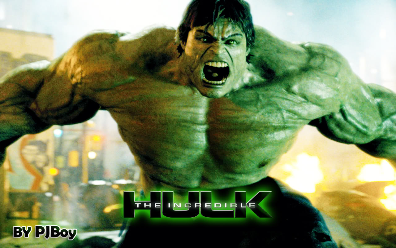 Hulk has feats from movies from The Increndible Hulk and Avengers