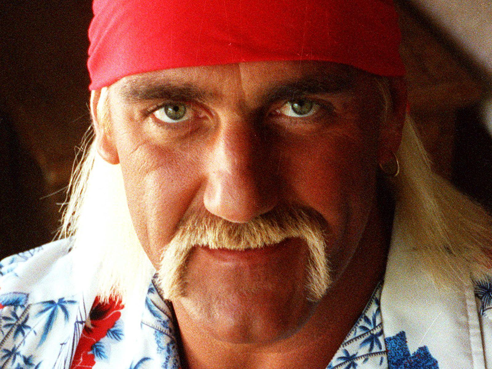 ... Hulk Hogan HD Wallpapers ...