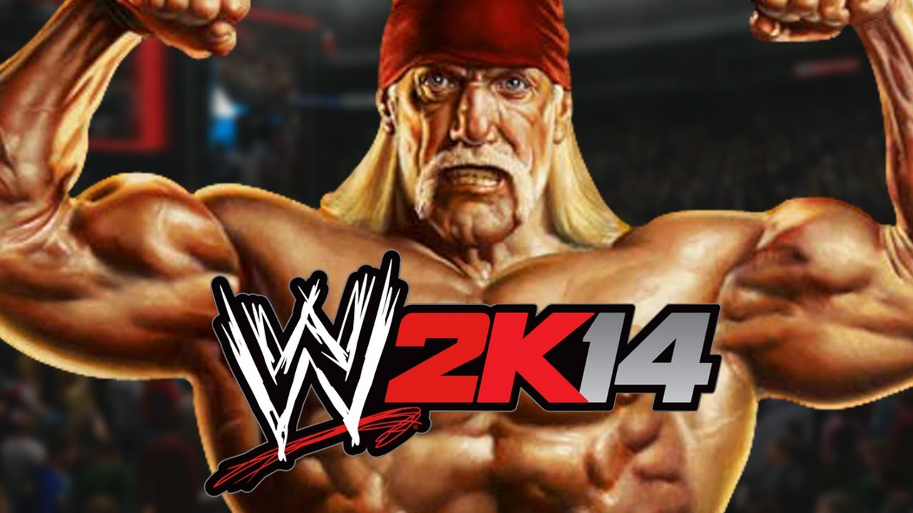 WWE 2K14 - Hulk Hogan To be In The Game? Can He Be in WWE 2K14?