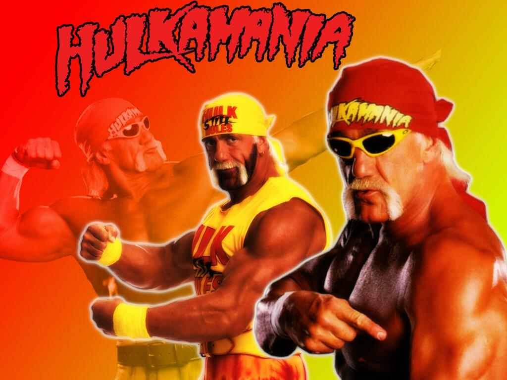 Hulk Hogan Returning to the WWE - Action Academy - Stunts & Action Movies