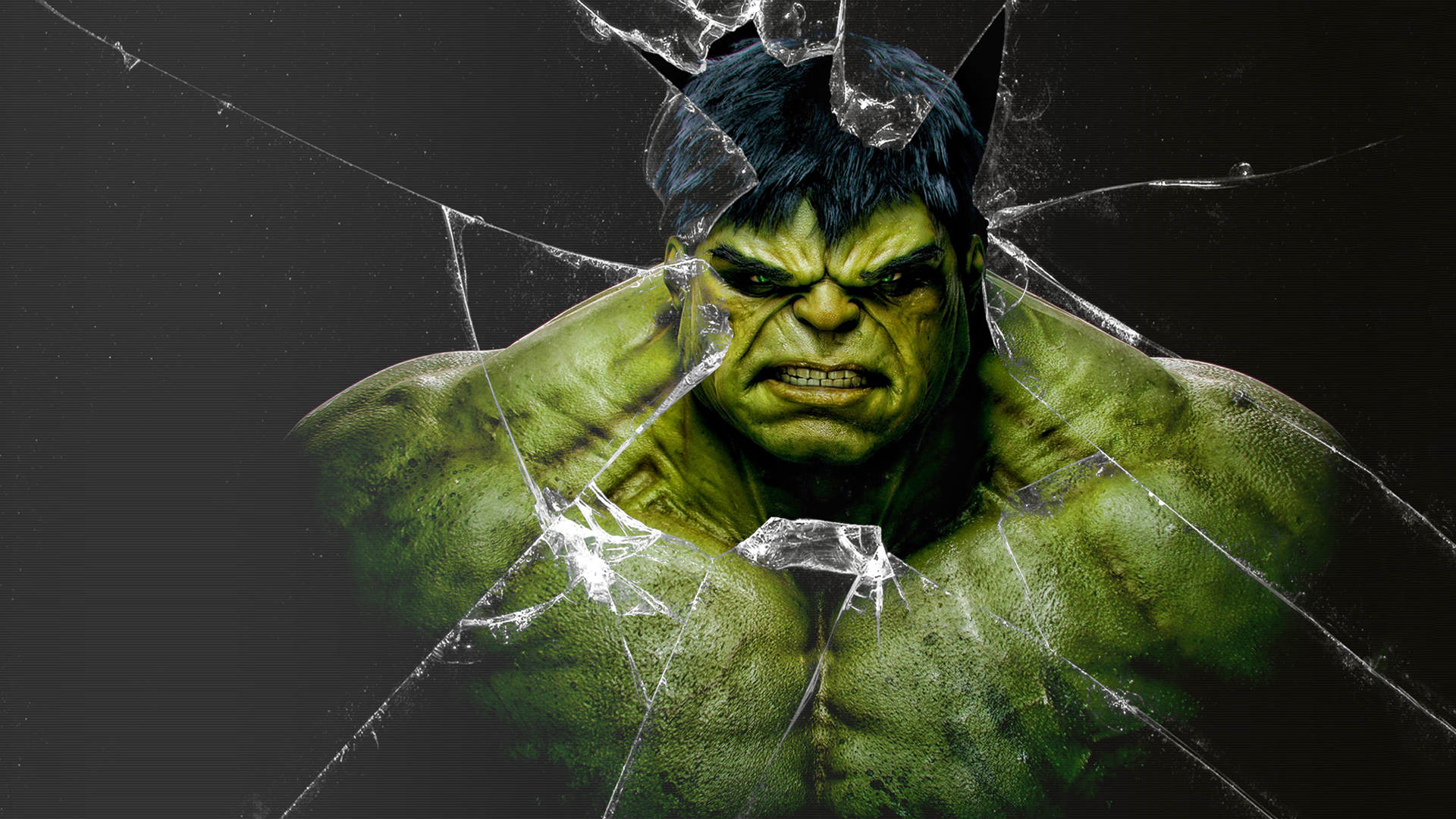 Please check our latest hd widescreen wallpaper below and bring beauty to your desktop. Hulk HD Wallpaper
