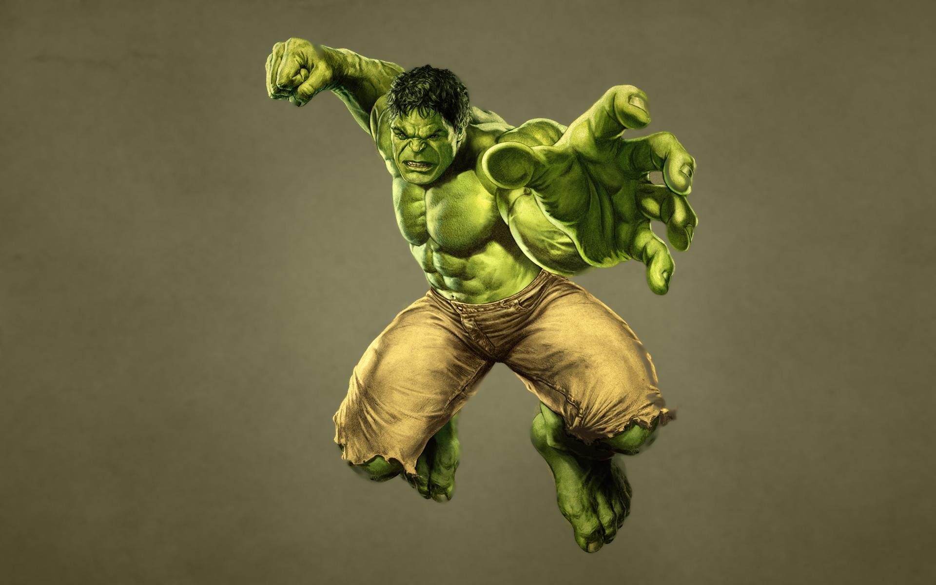 Hulk Wallpaper 22770