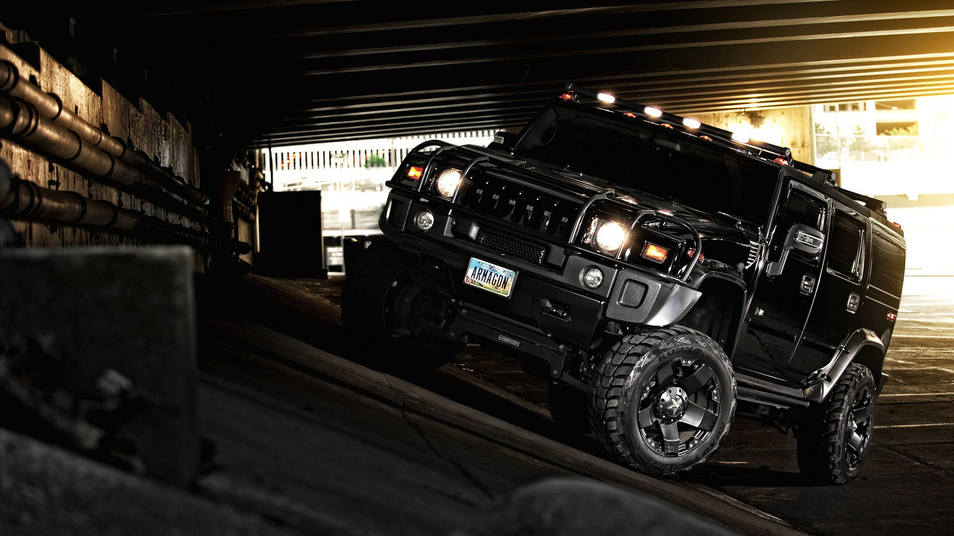 HD Wallpaper | Background ID:314758. 1920x1080 Vehicles Hummer