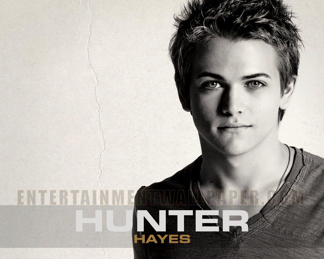Hunter Hayes Wallpaper