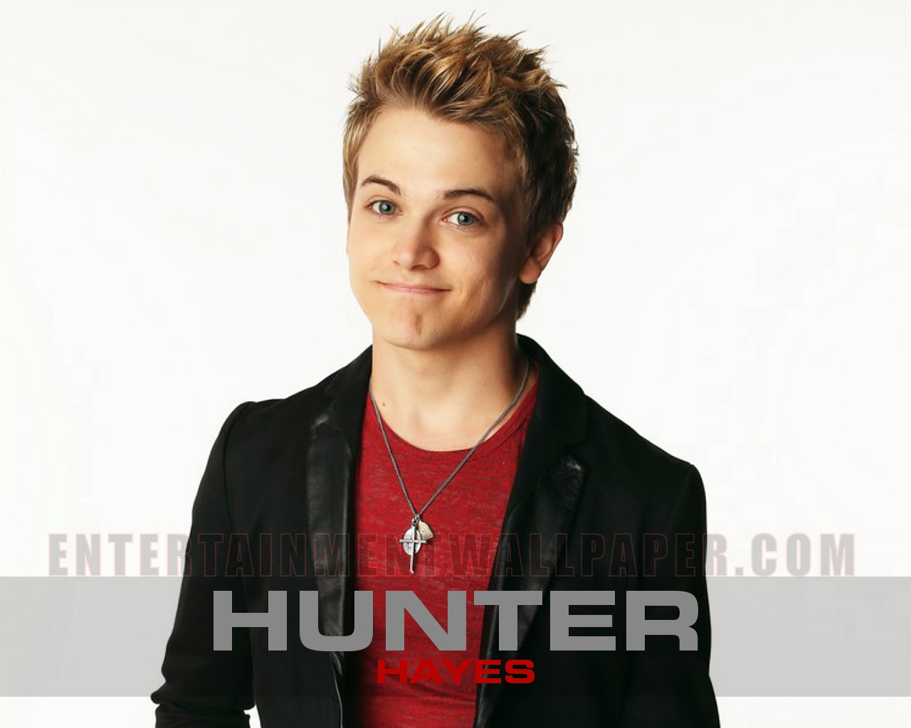 Hunter Hayes Hunter Hayes