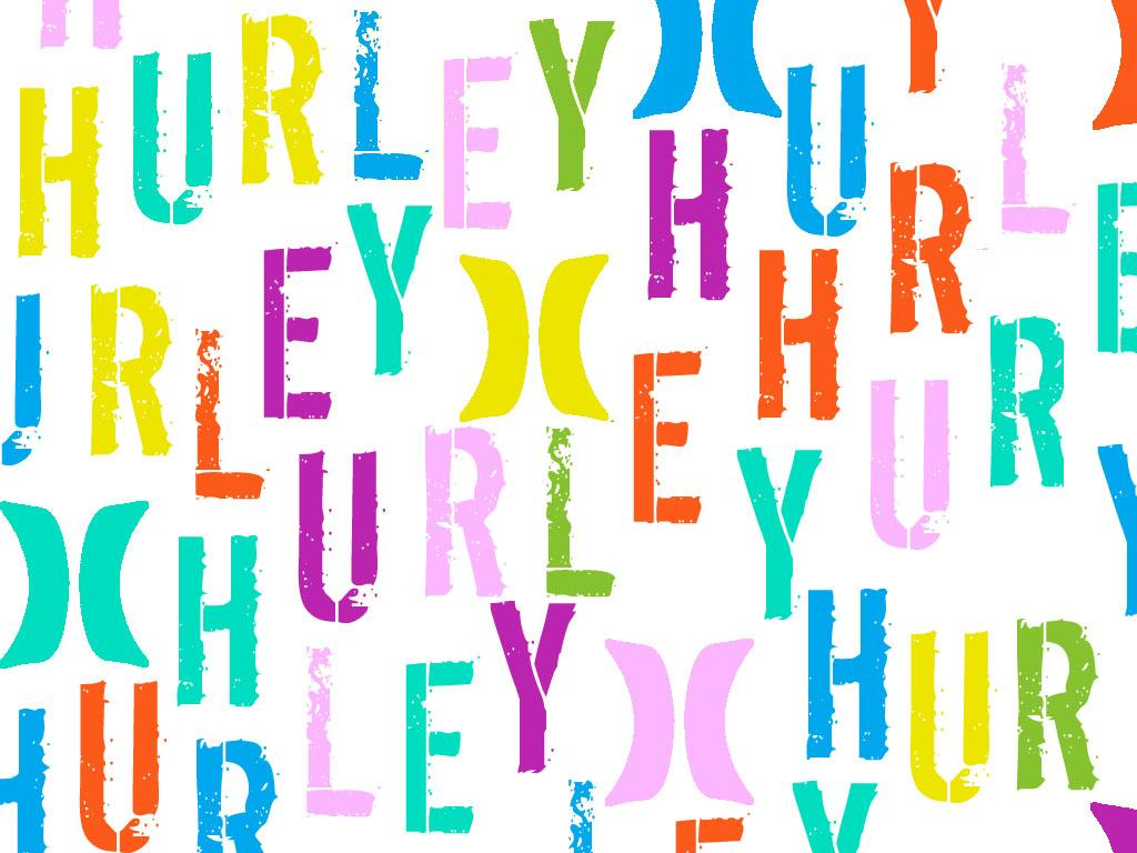 Hurley Wallpaper