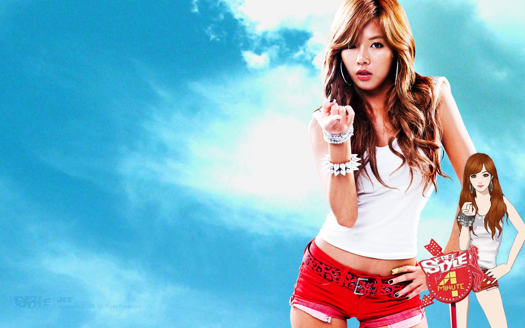 ... kim-hyuna-wallpapers-hd ...