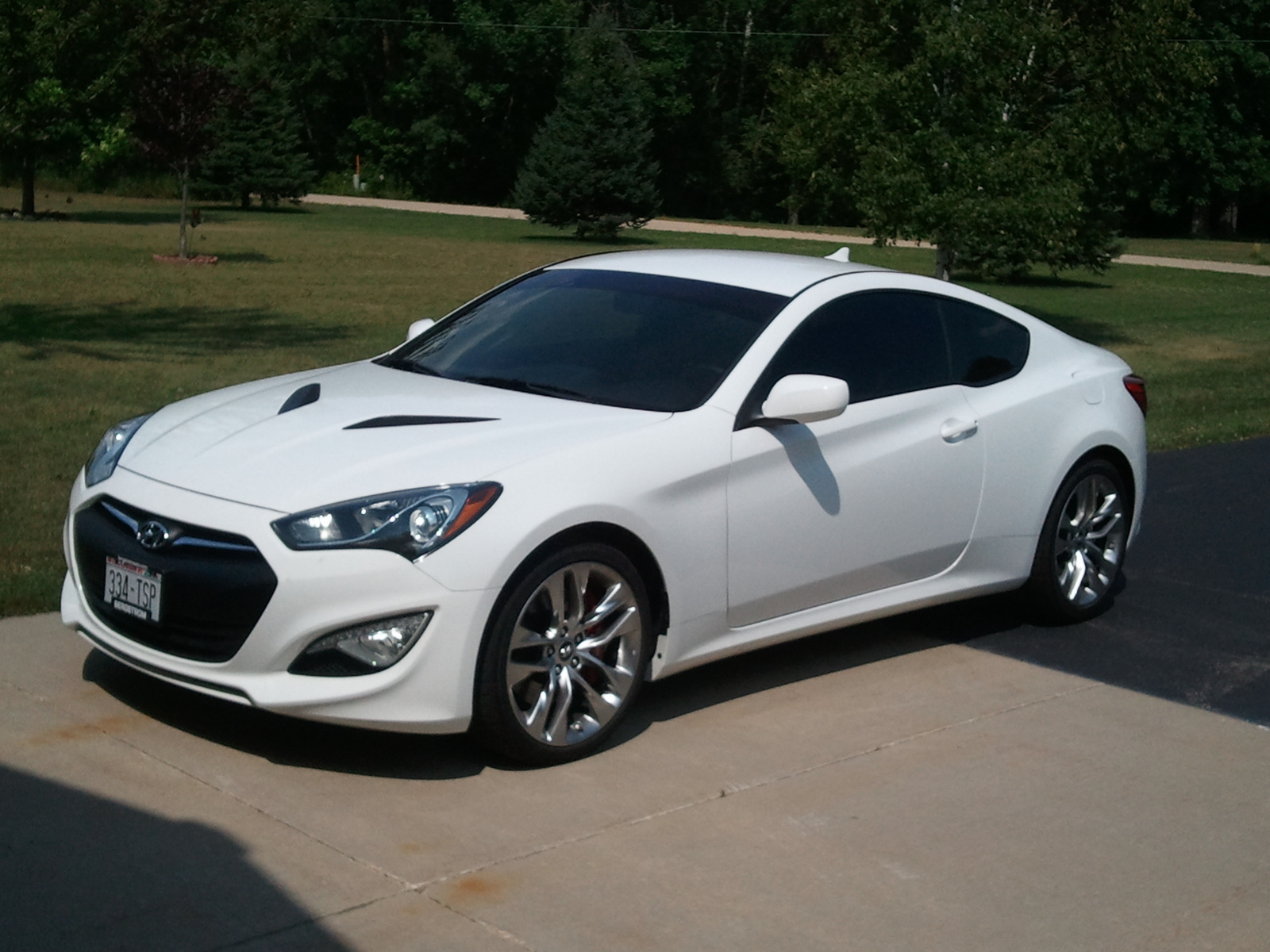 hyundai genesis coupe wallpaper 1600x1200 17097. Black Bedroom Furniture Sets. Home Design Ideas