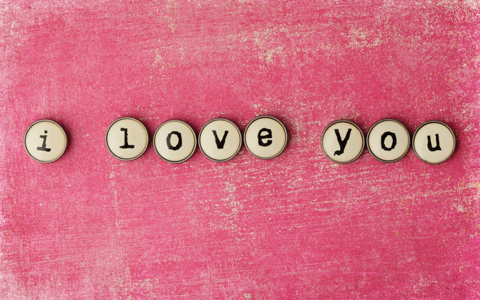 I Love You Mood HD Wallpaper