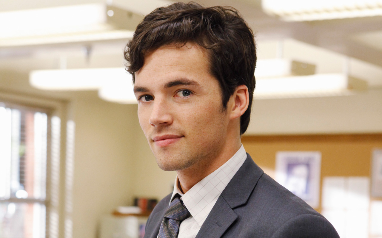 Ian Harding Wallpaper