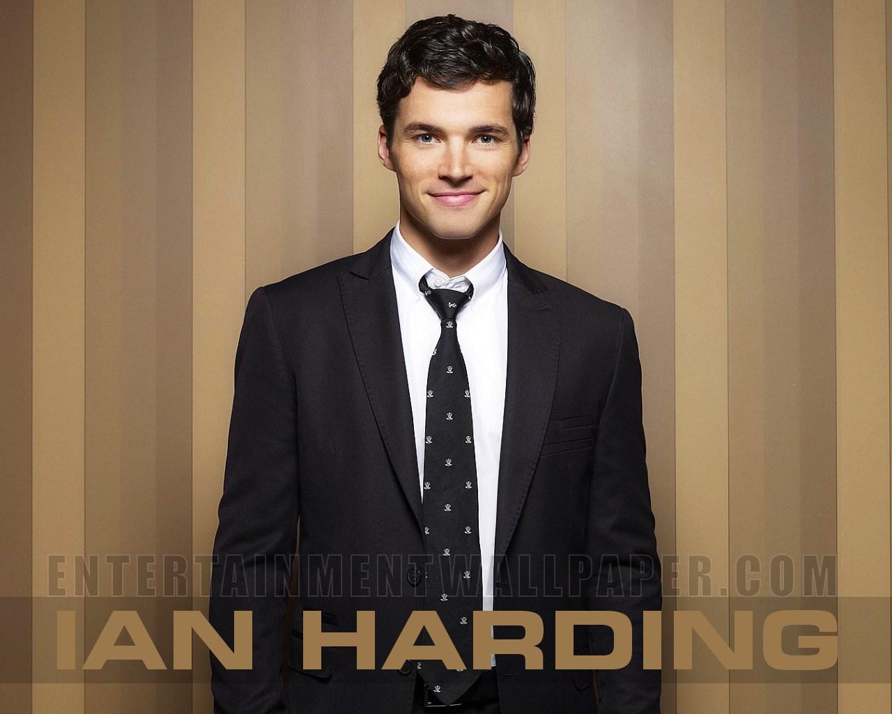 Ian Harding Ian Harding