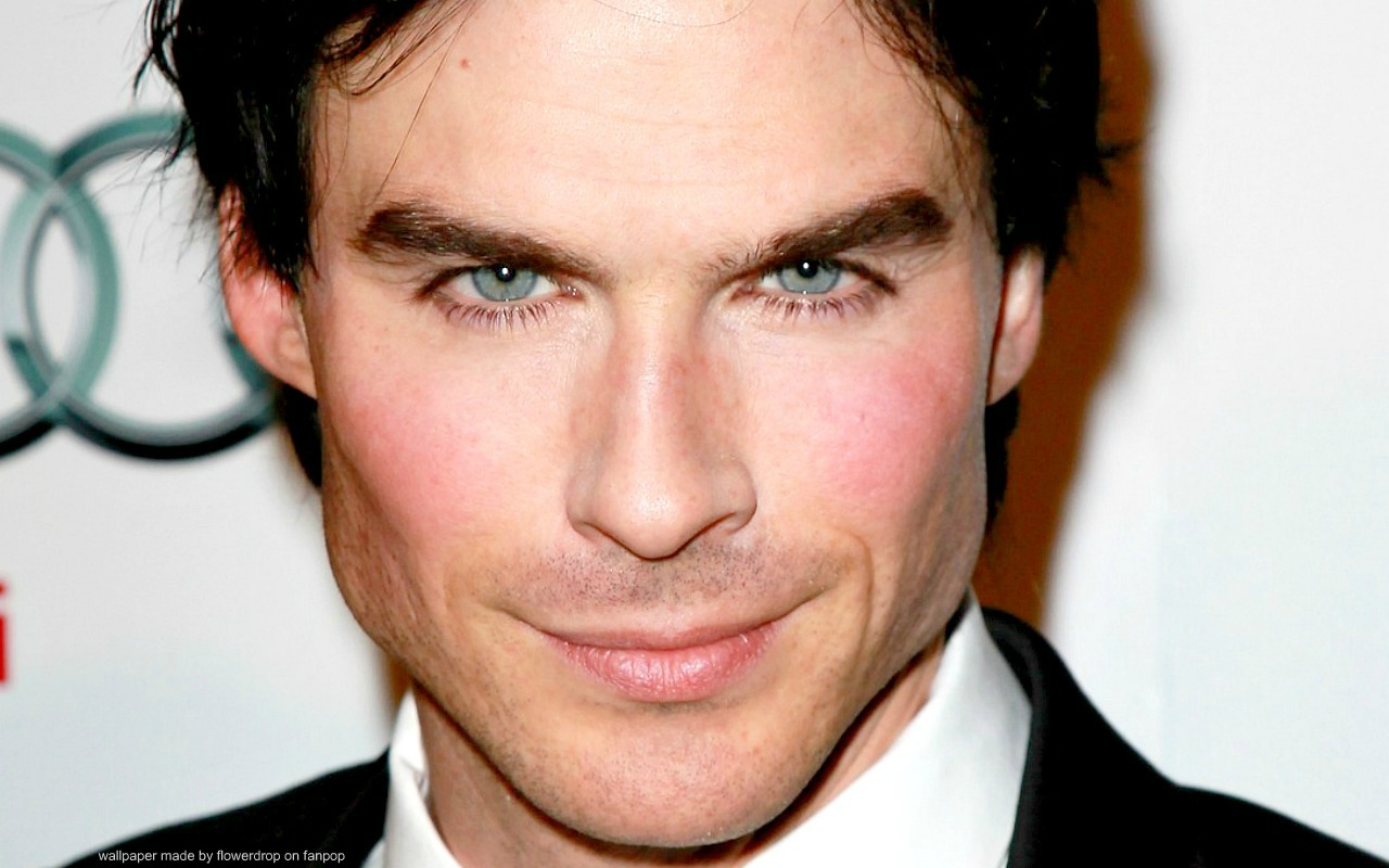 Ian Somerhalder Ian Wallpaper ღ