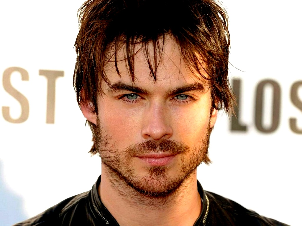 Ian Somerhalder wallpaper