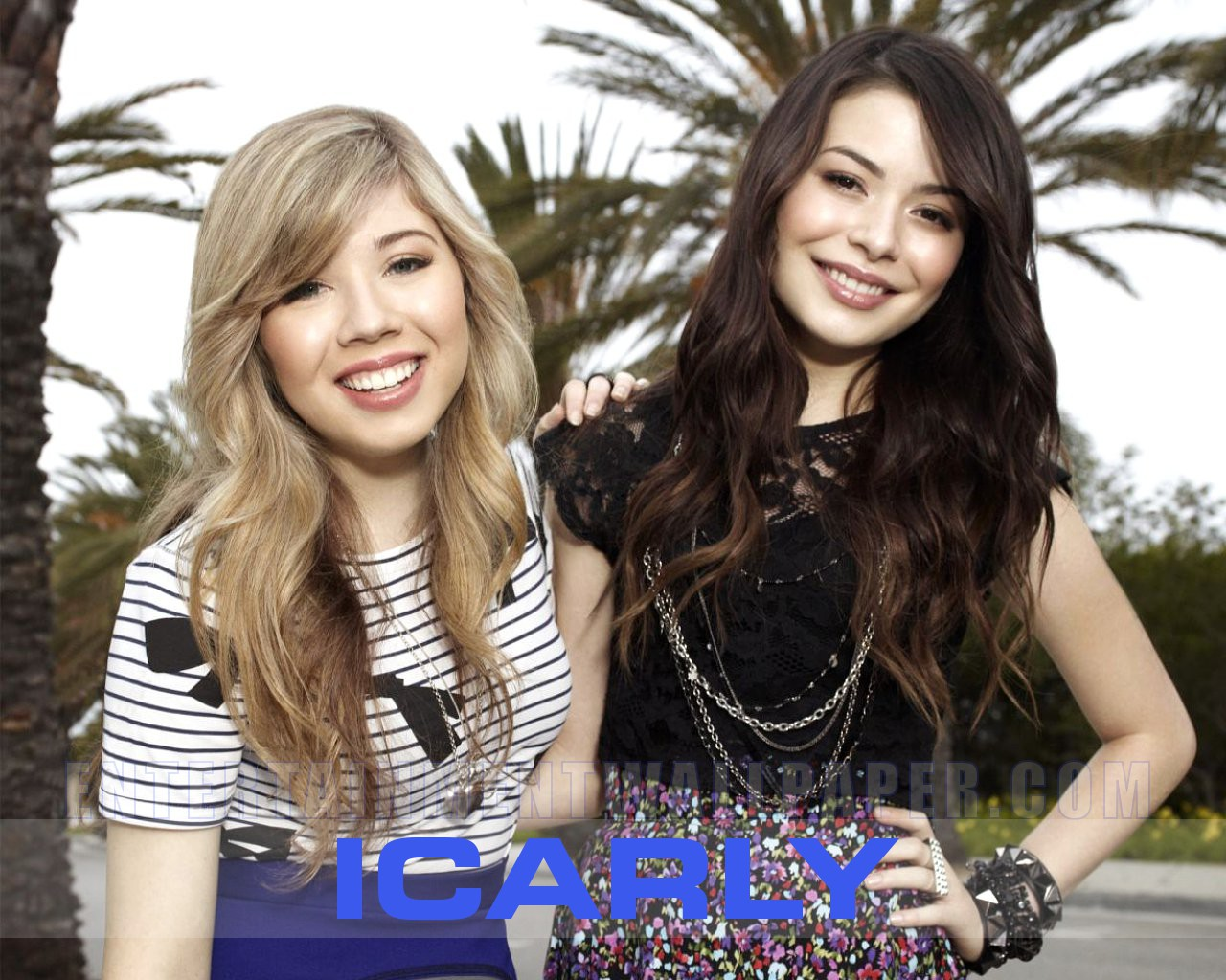 iCarly Wallpaper - Original size, download now.