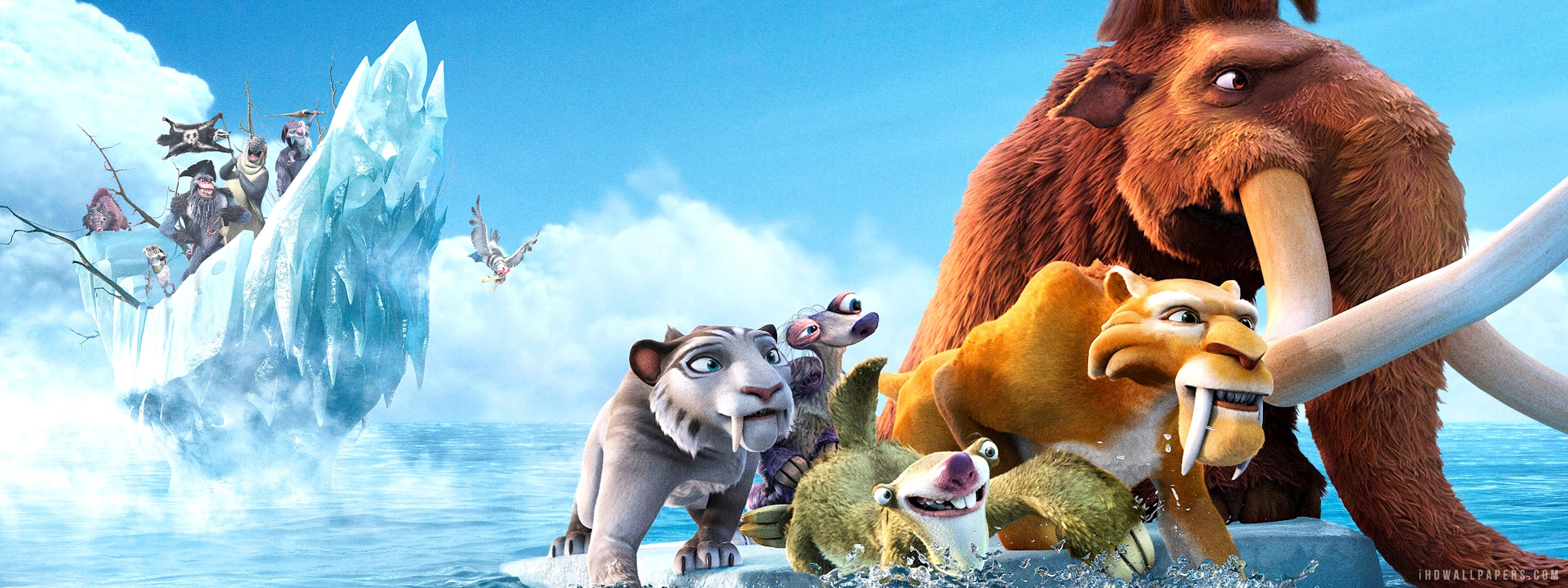 ice age 4 movie 3200x resolution 183814