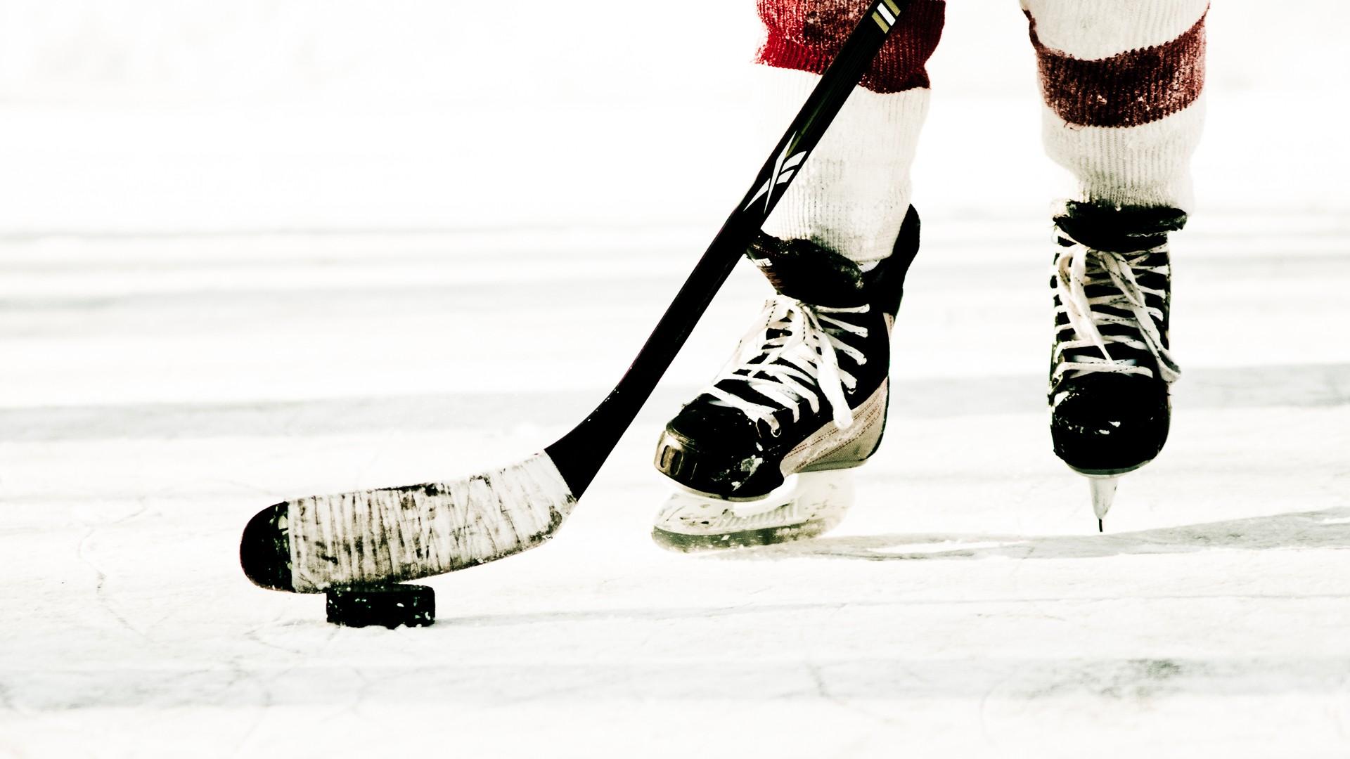 U-20 national ice hockey final on Thursday