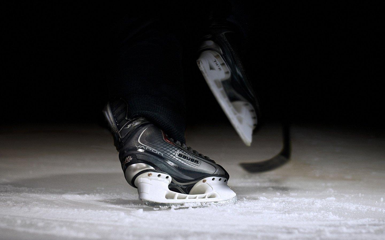 Ice Hockey Wallpaper