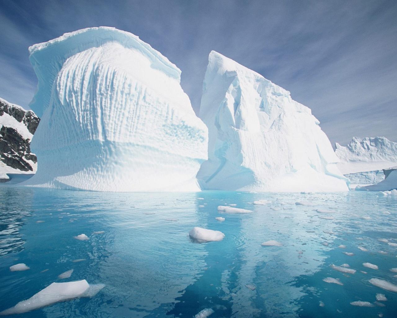 Ice Wallpaper 19671 1280x1024 px