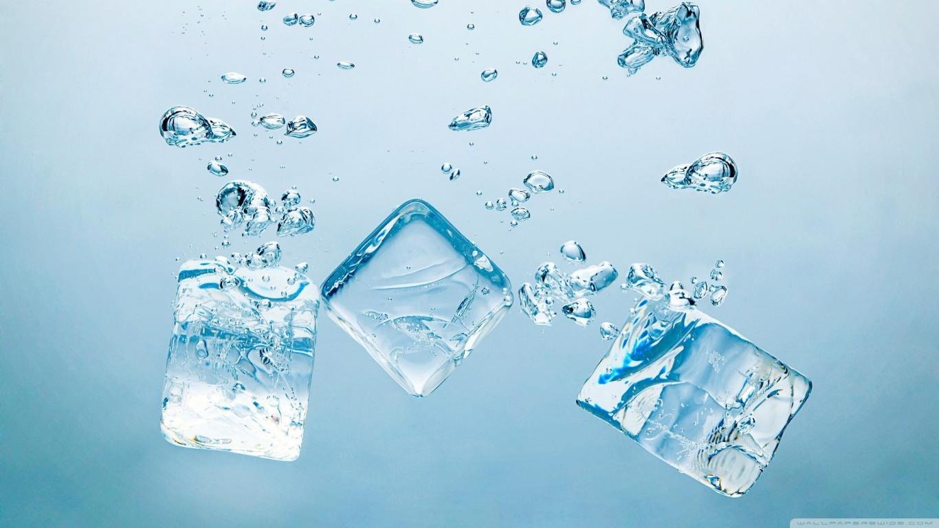 Ice Wallpaper