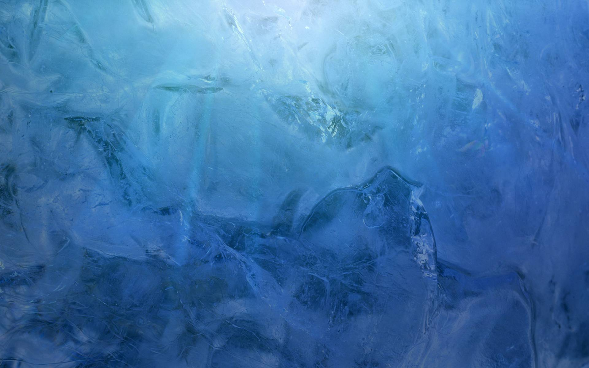 Ice Wallpaper