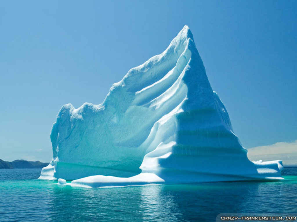 Wallpaper: Iceberg wallpapers