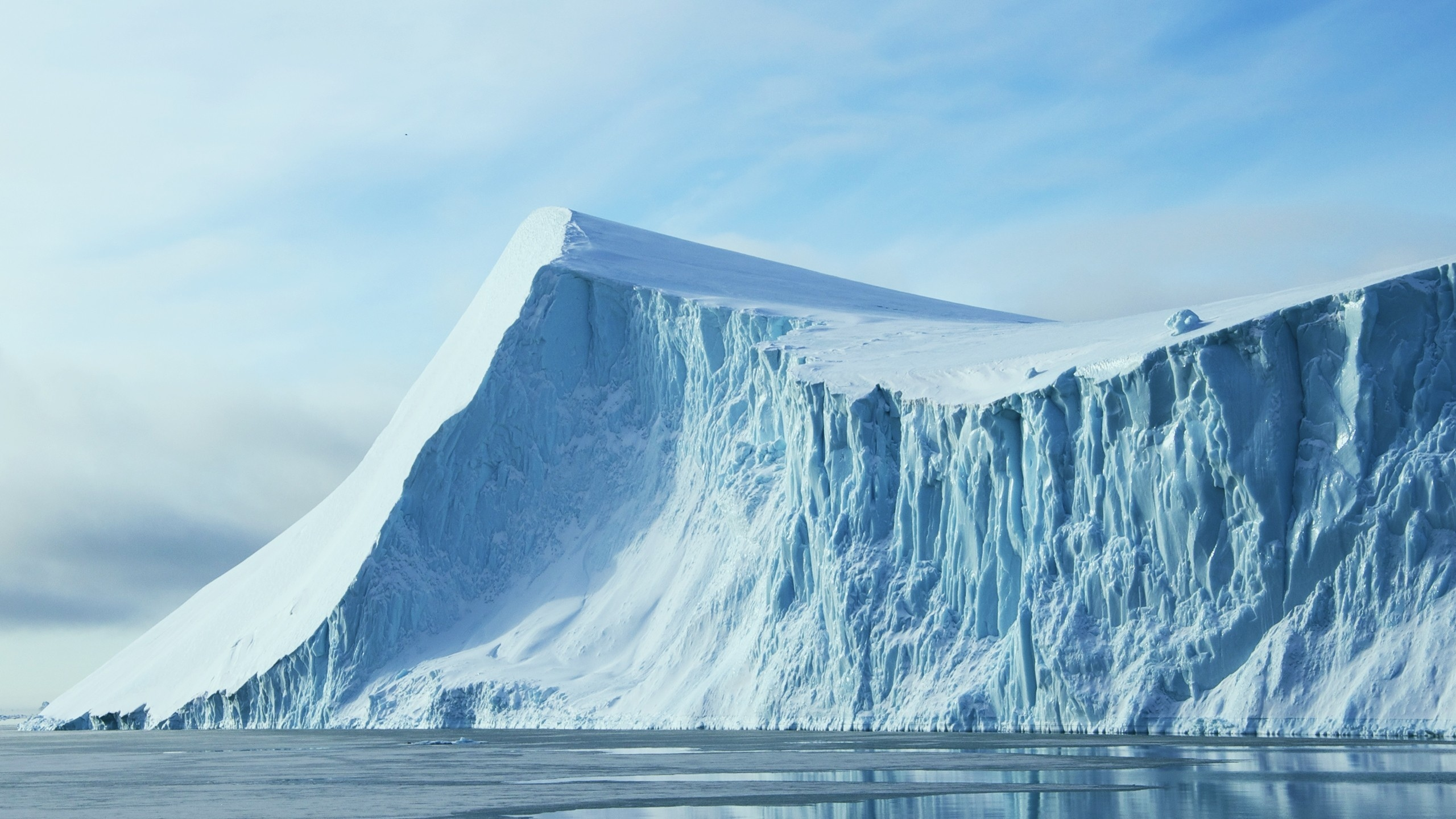 HD Wallpaper | Background ID:390026. 2560x1440 Earth Iceberg