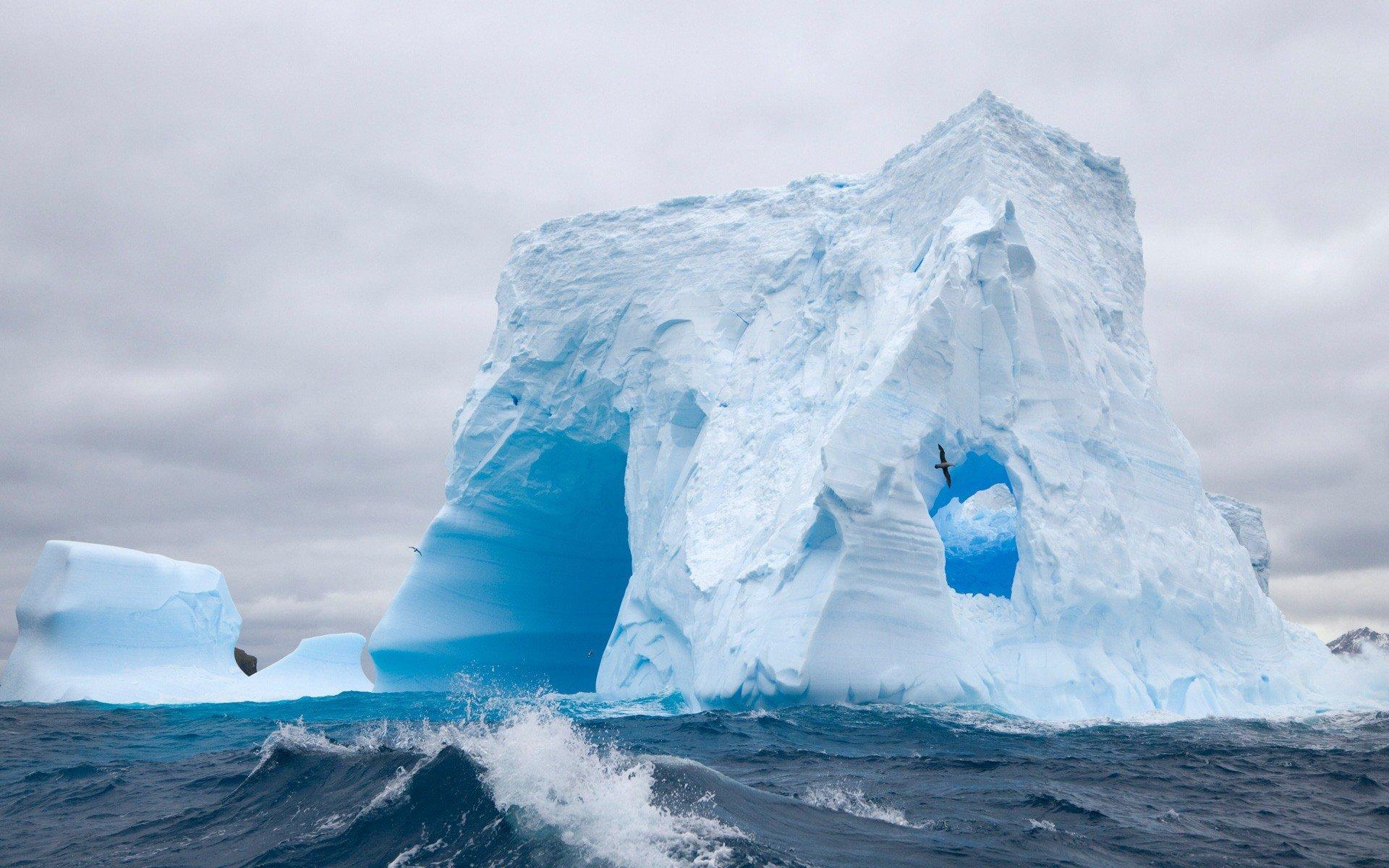 HD Wallpaper | Background ID:139291. 1920x1200 Earth Iceberg