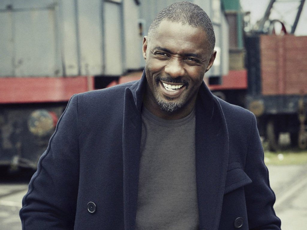 Harmony Korine Finalizes Cast For 'The Trap' With Idris Elba, Al Pacino, Robert Pattinson, and More