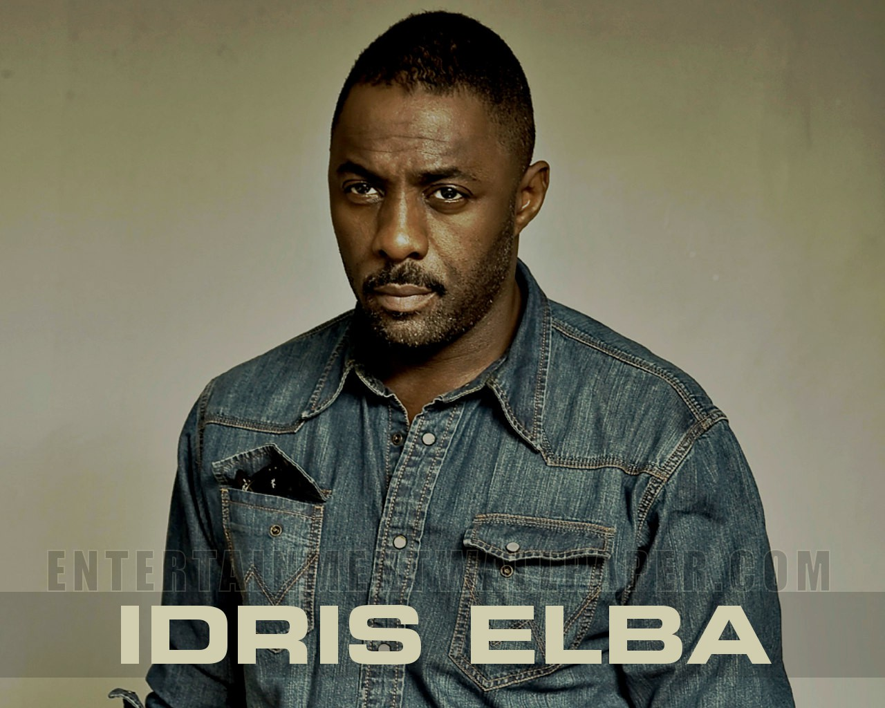 Idris Elba Wallpaper - Original size, download now.