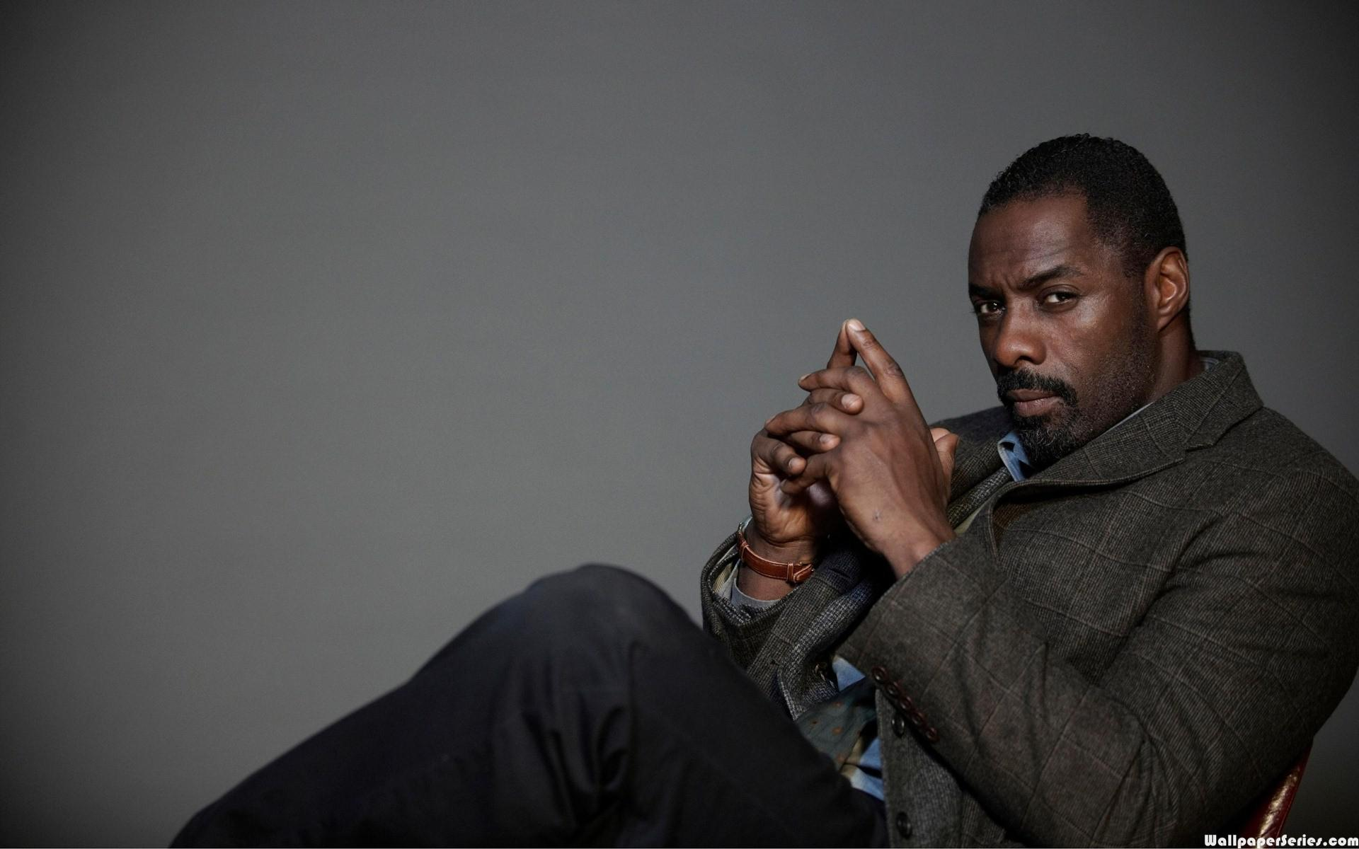 Download: Idris Elba Actor HD