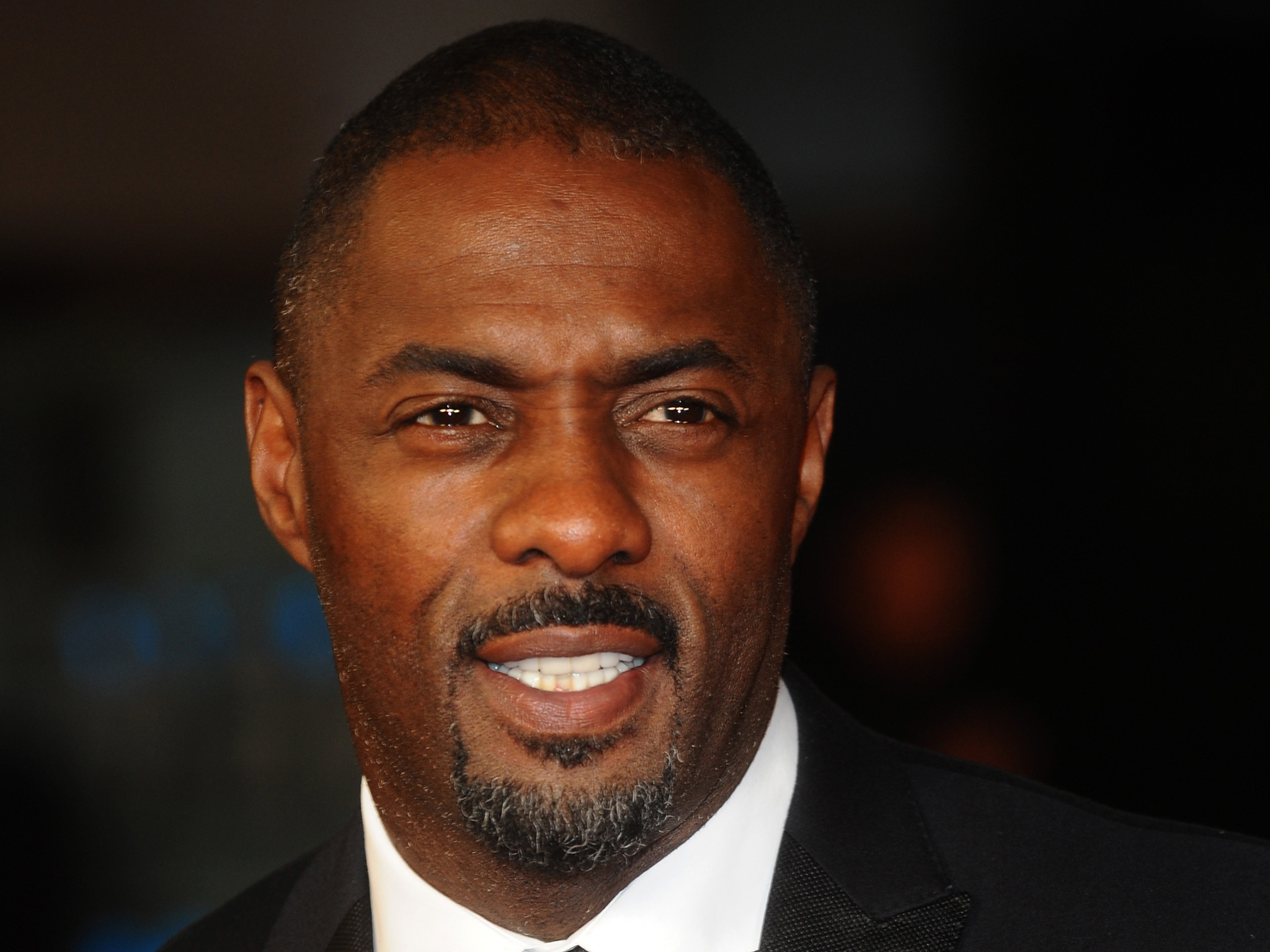 Idris Elba responds to James Bond rumours on Twitter - News - Films - The Independent