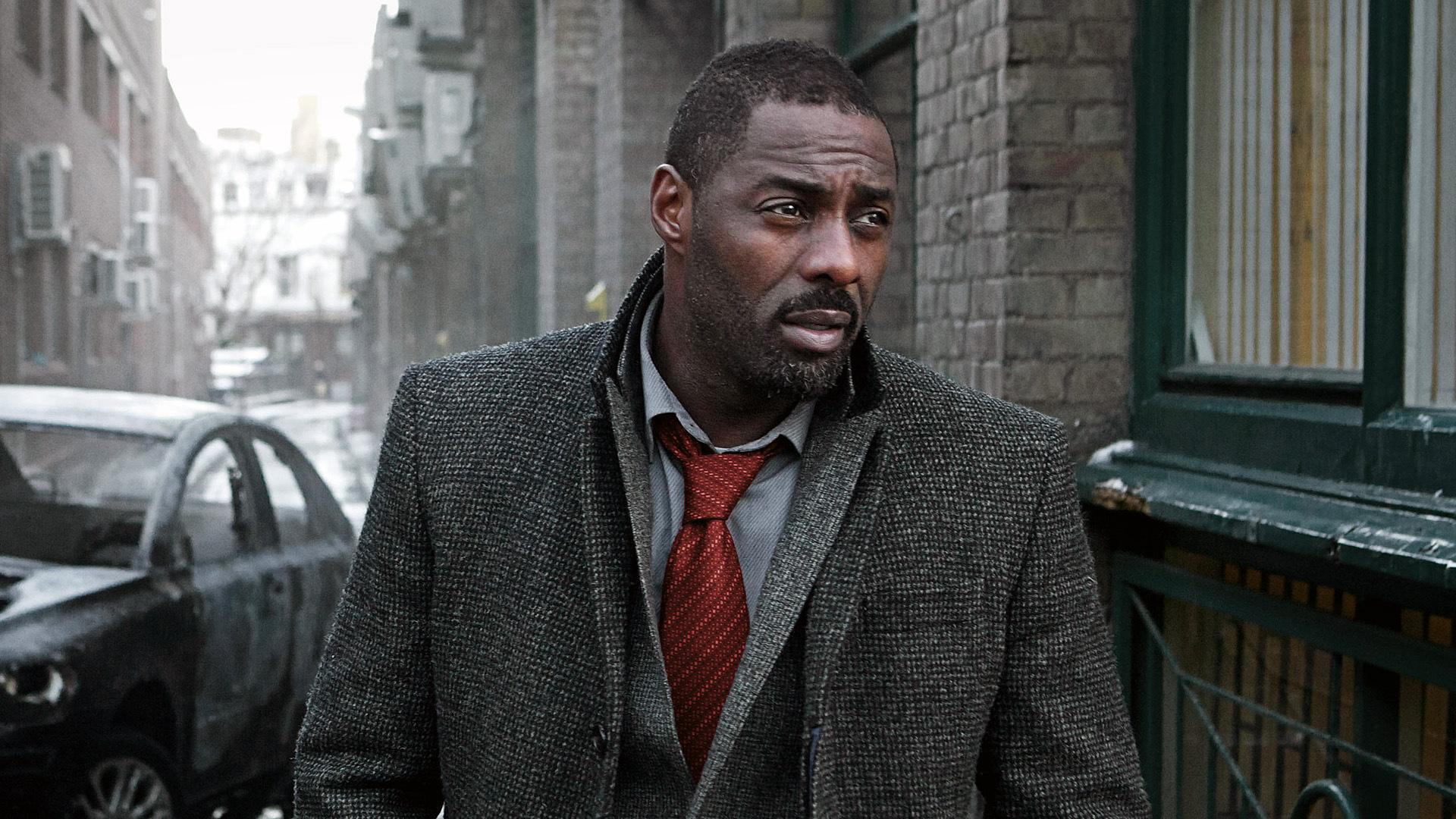 Idris for Everything: Why Idris Elba should definitely be the next James Bond | Blastr