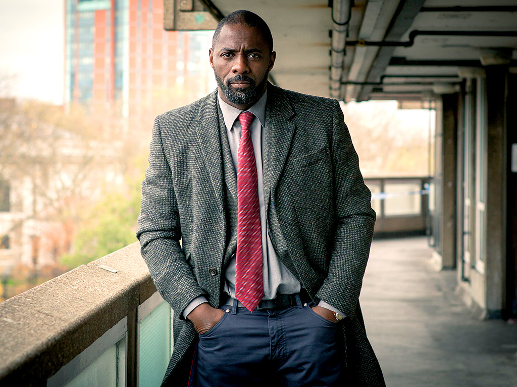 Idris Elba Would Play James Bond If Offered