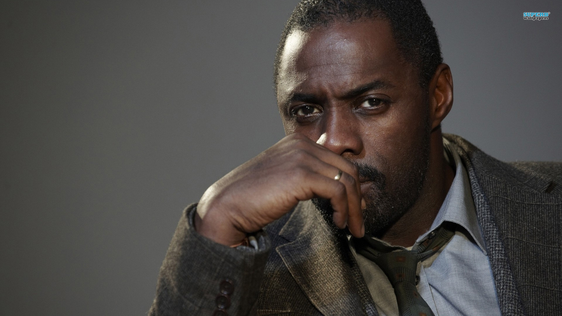 Idris Elba wallpaper 1920x1080
