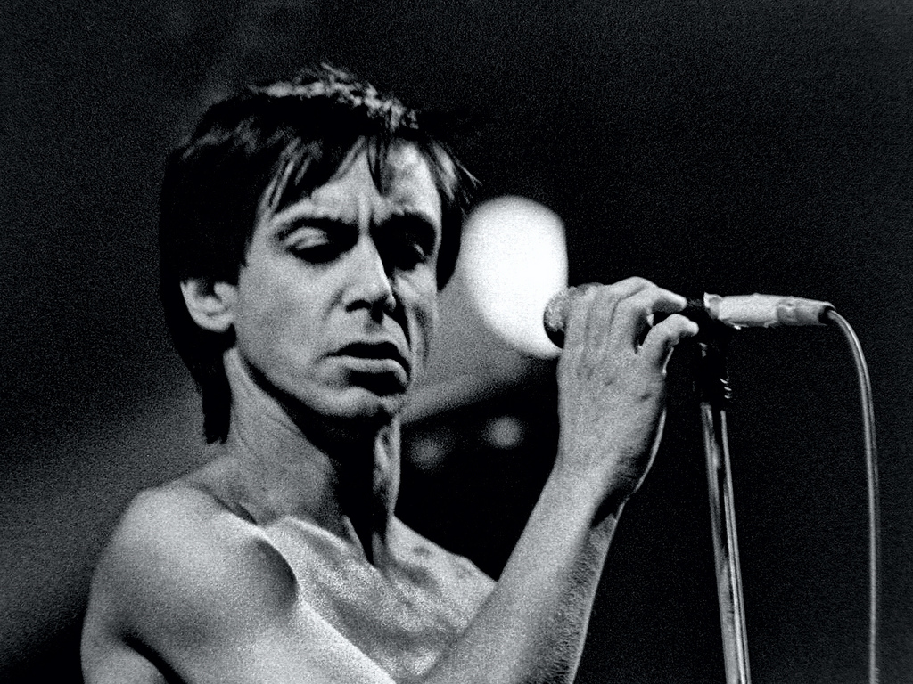 373 – Iggy Pop – Lust For Life (1977) Written by David Bowie/Iggy Pop Produced by David Bowie, Iggy Pop and Colin Thurston