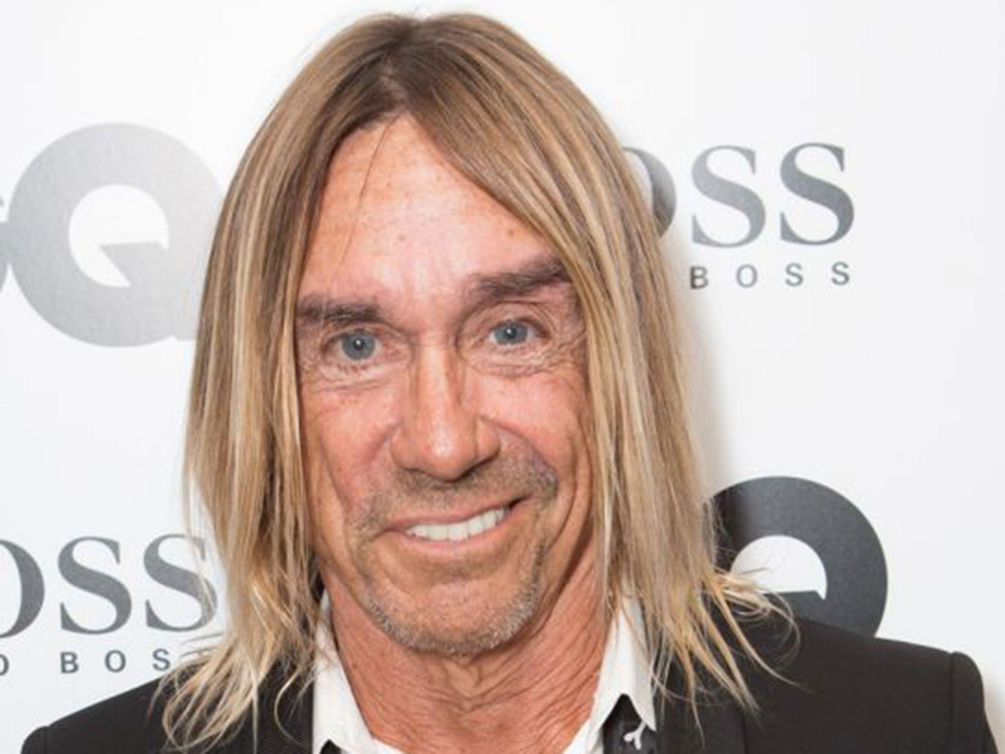 Iggy Pop signs on to give tenth anniversary John Peel lecture - News - Music - The Independent