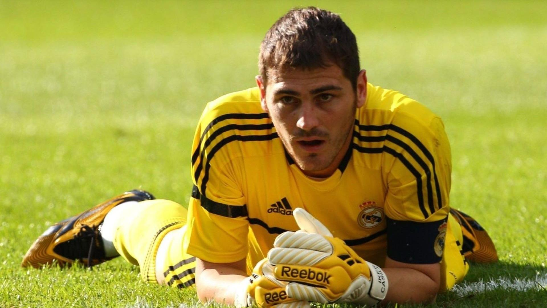 Exclusive: Casillas agrees personal terms with Barcelona - Proven Quality